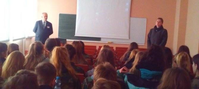 Kolejna wizyta w Kiekrzu
