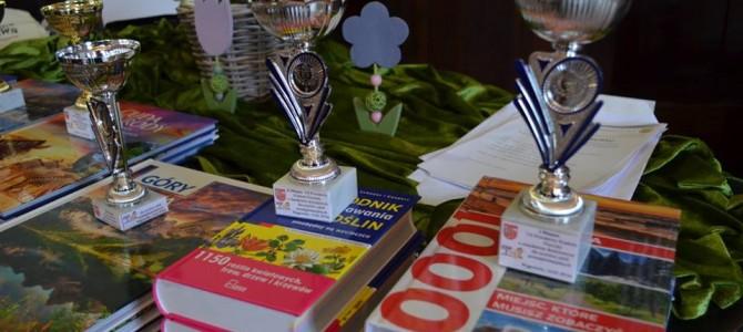 VII Powiatowy Konkurs Fizyczny