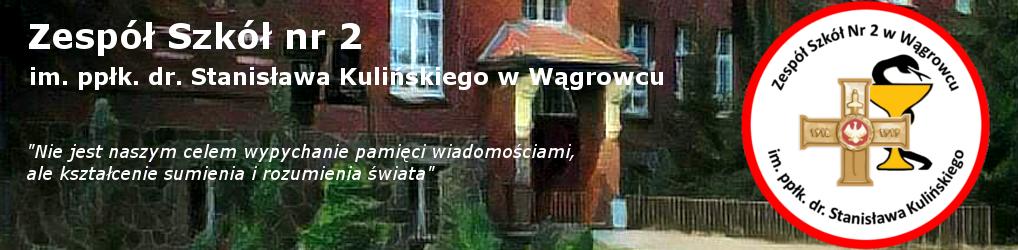 Zespół Szkół nr 2 w Wągrowcu