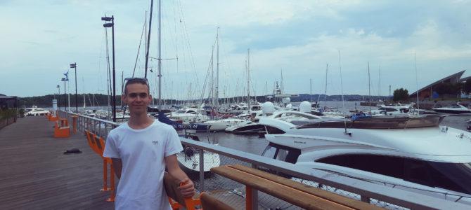 Wyniki I etapu XLV Olimpiady Geograficznej – Dawid Kozubek w drugim etapie