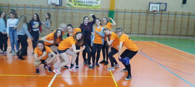 Siatkarskie reprezentacje na Mistrzostwach Powiatu