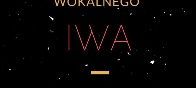 Nabór do zespołu wokalnego IWA