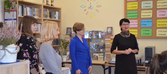 Sieć Współpracy i Samodoskonalenia Nauczycieli Bibliotekarzy