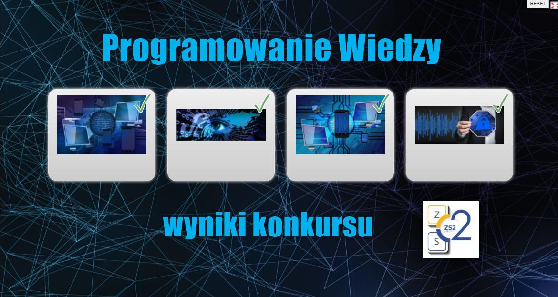Programowanie Wiedzy